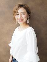 草本 優月 Kusamoto Yuzuki