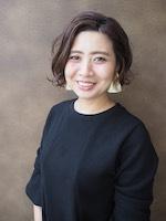田中 美穂 Tanaka Miho