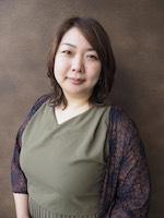 安森 美穂 Yasumori Miho